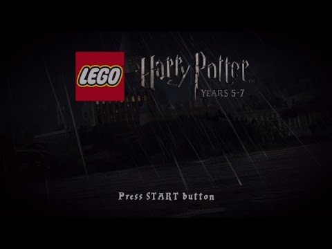 Lego Harry Potter Years 5-7 Review