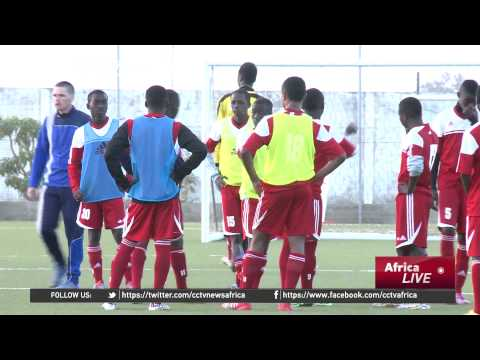 Diambars Football Academy aims to discover next Generation of Players