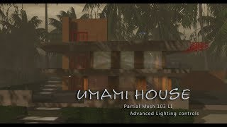 UMAMI House