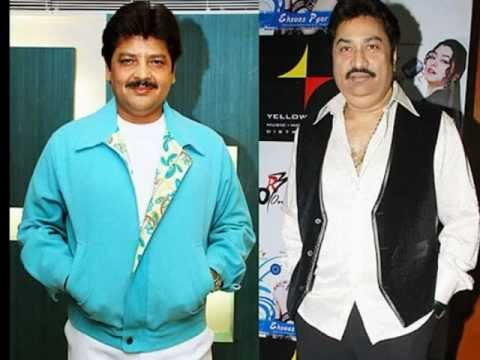 Udit Narayan And Kumar Sanu Songs - Part 12 (HQ)