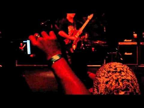 Loudness - Akira Takasaki Guitar Solo (Live in Singapore 2011)