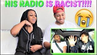 Racist Radio | Rudy Mancuso, Lele Pons, Anwar Jibawi & King Bach REACTION!!!!!