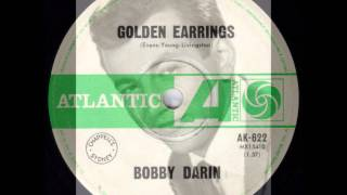 Watch Bobby Darin Golden Earrings video