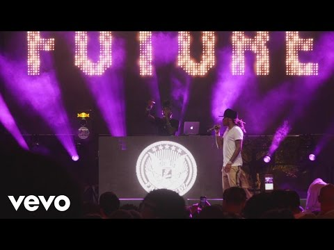 download lagu Future - Wicked Live From The Honda Stage In LA gratis