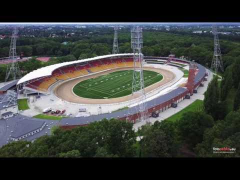 Stadion Olimpijski We Wrocławiu Po Przebudowie