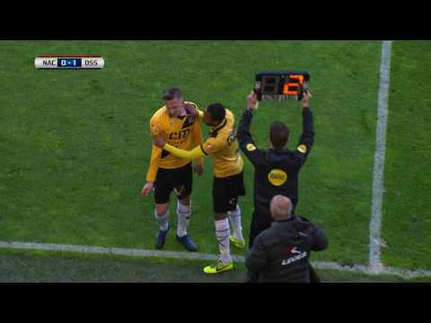 NAC Breda - FC Oss