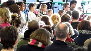 children concert, lewisham music centre