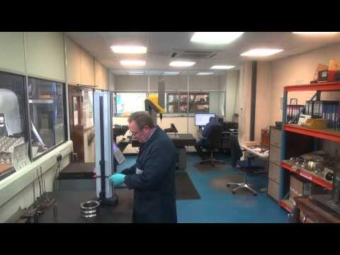 Precision Engineering Solutions UK