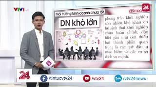 Khởi nghiệp: giấc mơ và thực tại - Tin Tức VTV24