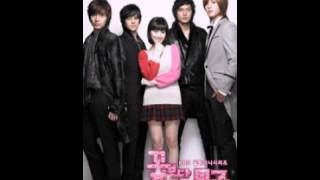 Cellogic (instrumental) Boys Over Flowers