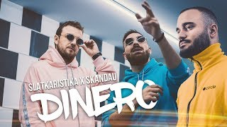 Slatkaristika х Skandau - Dinero [Official Video]