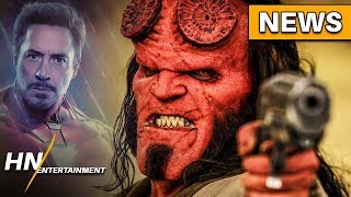 David Harbour Says MCU Is To Blame for Hellboy Failure