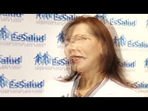 EsSalud realizó exitosa separación de las siamesas