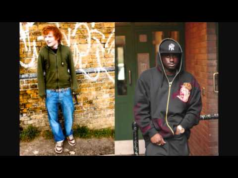 P Money & Ed Sheeran - Family [HD] [CDQ] + LYRICS