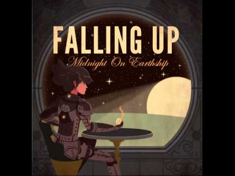 Falling Up - Rooftops