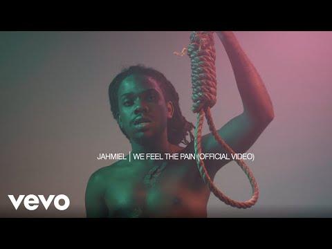 Jahmiel - We Feel The Pain (Official Video)