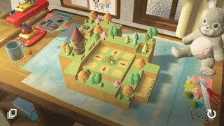 Evergrow: Paper Forest ( IOS ) Game Trailer