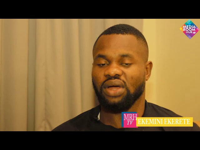 Kemen Interview - MediaRoomHubTV