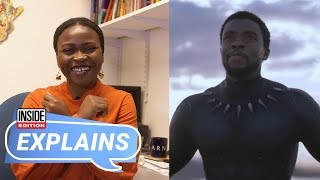 Is Wakanda Real? The African Roots of 'Black Panther'
