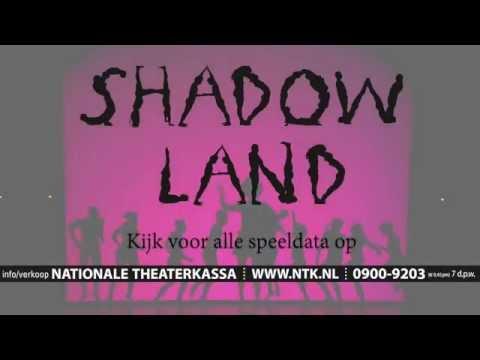 Shadowland Nederlandse tournee