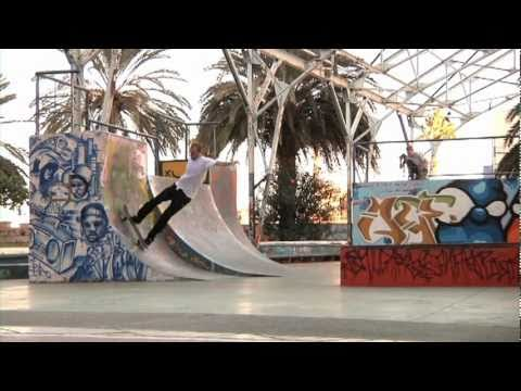 Adidas Skateboarding Promo Edit 2011 Part 2