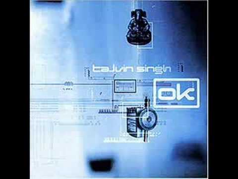 Talvin Singh - OK (Album version)