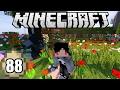 Minecraft Survival Indonesia - Surga di Taman Bunga! (88)