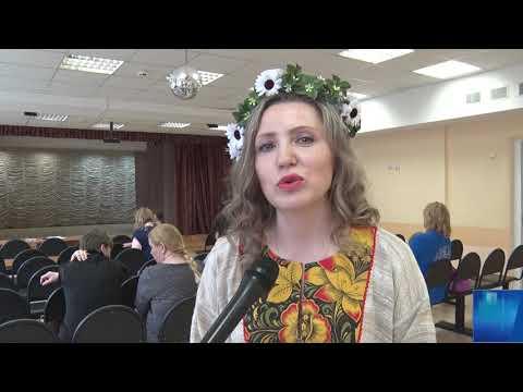 Десна-ТВ: День за днём от 25.04.2018