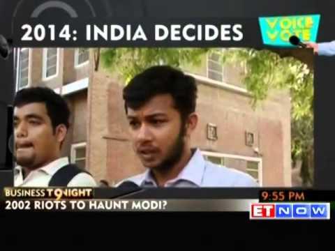 SRCC - Voice vote: Will Narendra Modi's Gujarat model work?