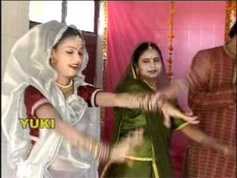 Mahra Salasar Ka Bala [rajasthani Hanumanji Bhajan] By Mukesh Bagda video