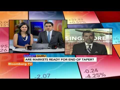 Market Guru- FIIs Will Continue To Invest In India: Bank Julius Baer