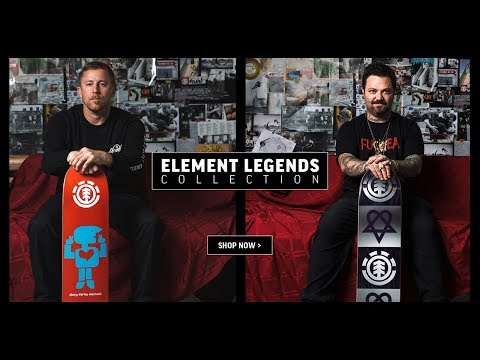 Element - Legends Collection