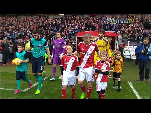 Highlights: Middlesbrough 1 - 1 Blackburn Rovers