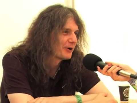 Wacken 2011: Blind Guardian Interview @ RockDestiny