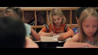'Gifted' Movie Clip -- McKenna Grace and Chris Evans