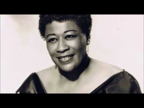 Ella Fitzgerald - The Man That Got Away
