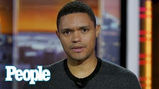 Trevor Noah, Ashley Benson & More Stars Reveal Why They Love America! | People NOW | People