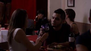 Dame Una Hora (Video Oficial) - Santa RM & Kryz Ft. C Kan & Norykko - SantaRMTV - 2014
