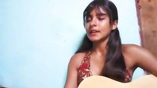Moça do espelho - Jonas Esticado (Cover)