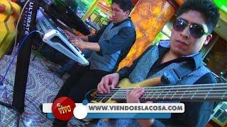 Mix Cumbias Del Recuerdo - En Vivo