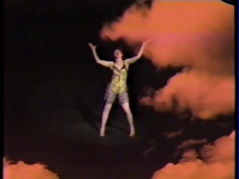 Toni Basil - Nobody (
