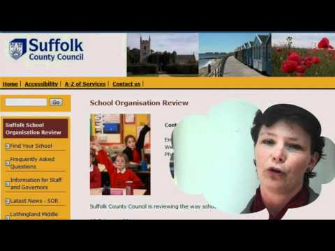 The Free School Scandal in Suffolk