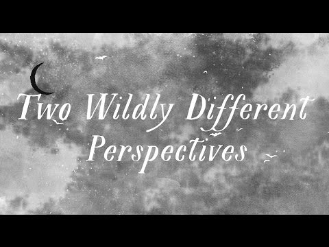 Father John Misty - Two Wildly Different Perspectives [Official Music Video]