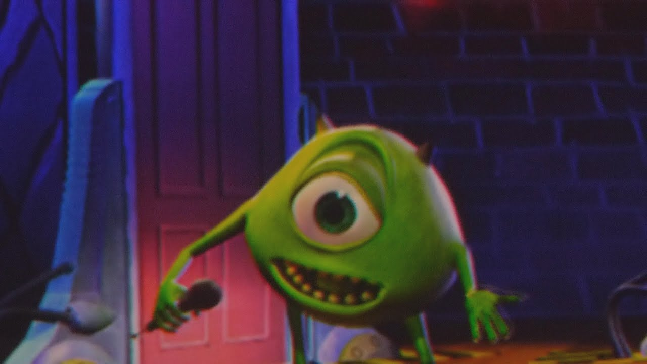Monsters Inc Laugh Floor Full Comedy Show From Disney