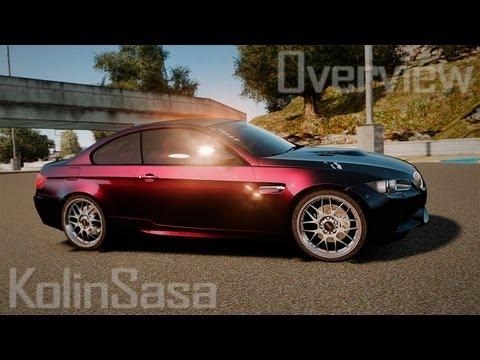 BMW M3 E92 2008