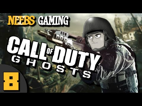Call Of Duty: Ghosts - Sex Ed - Part 8 video