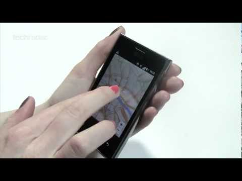 Best cheap phone? LG Optimus L3 Hands on Review