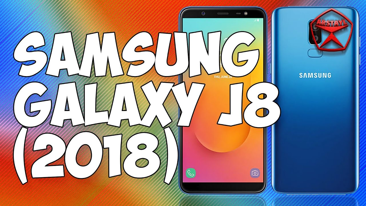 Обзор Samsung Galaxy J8 (2018) / Арстайл /