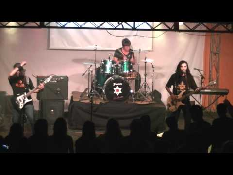 III CHRISTIAN ROCK NIGHT - Praise Rock - Makes Me Wanna Sing...