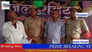 देश की पहली जेल होगी मैनपुरी जेल जिसमे कैदियों के मनोरंजन के लिए रेडियो प्रसारण केंद्र होगा.